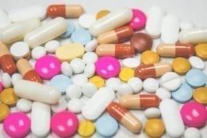 Medicin med CBD
