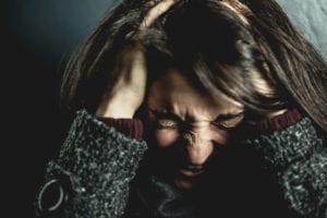 CBD-olja för ångest