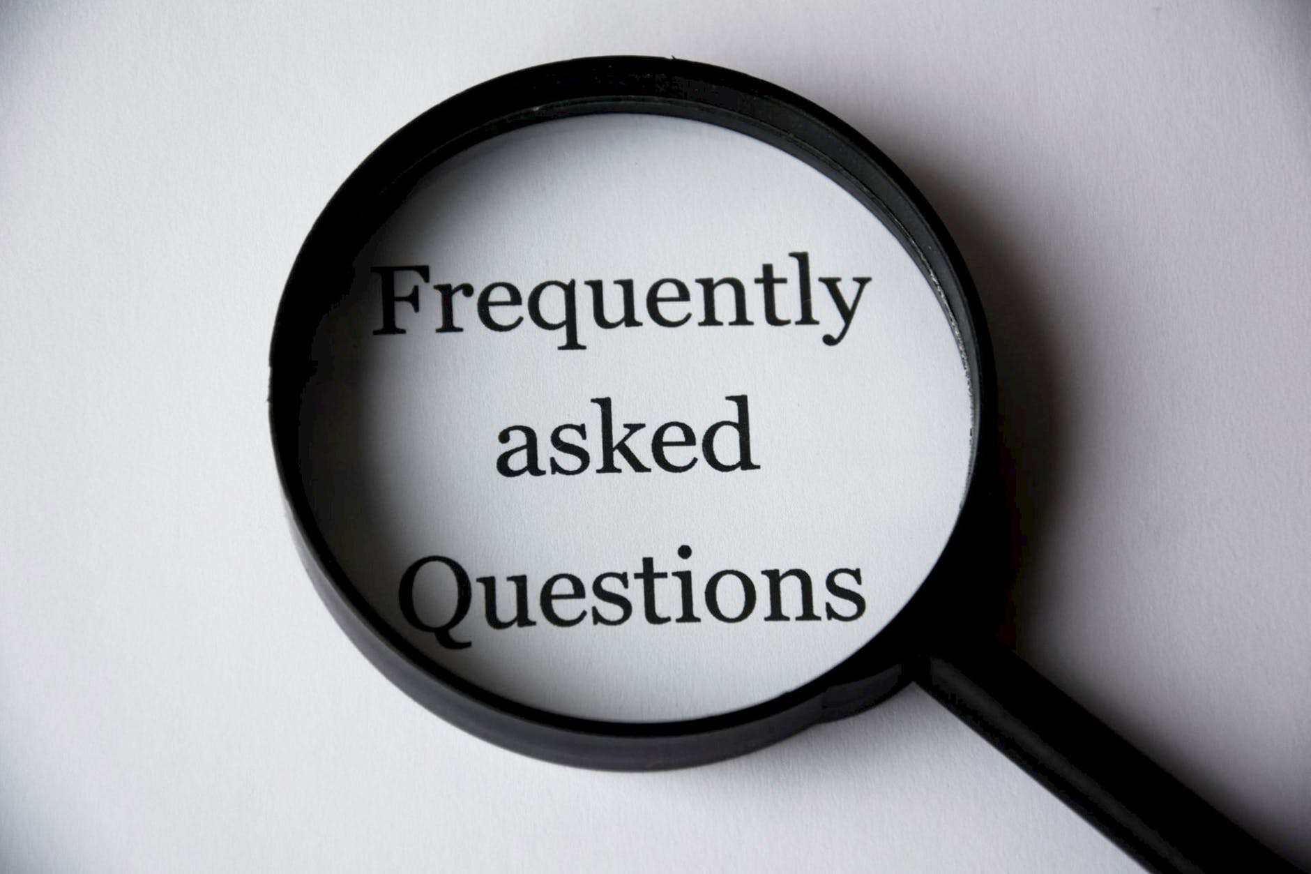 CBD FAQ