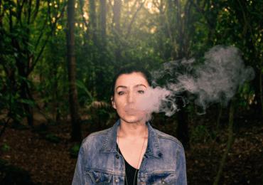 Inhalere cannabis olie
